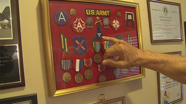 Museum Artwork from the broadcast