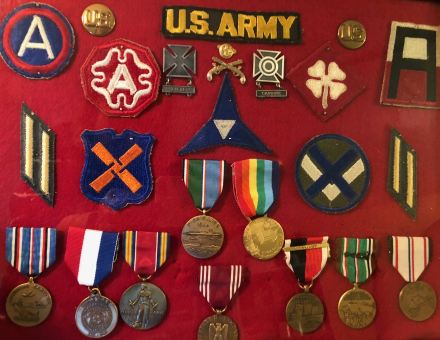 Barrale Medals