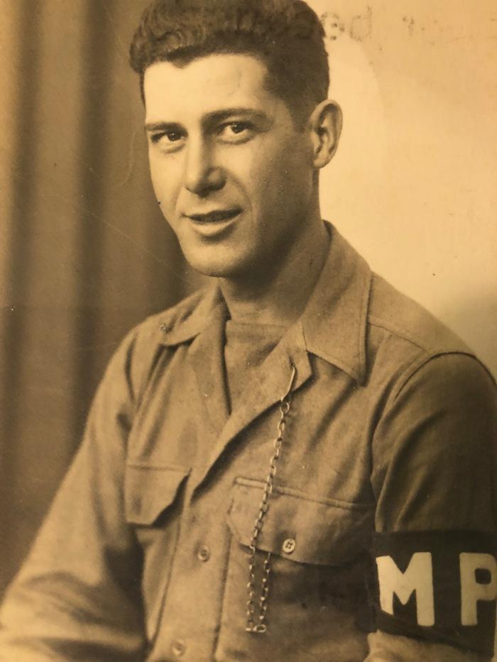 Ralph Barrale